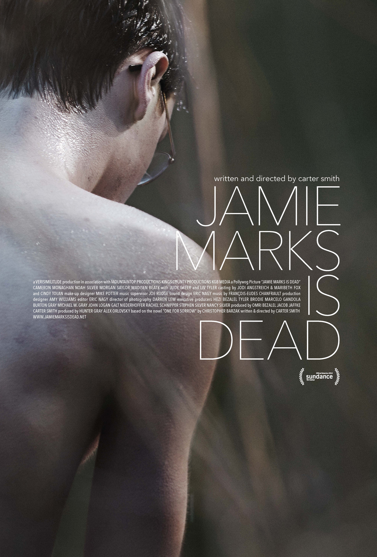 jamie marks is dead trailer german