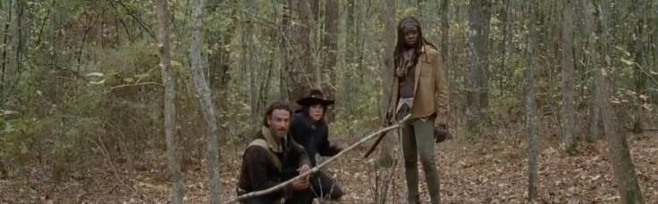 The Walking Dead 4.16