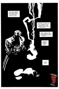 Frank-Millers-Sin-City-A-Dame-to-Kill-For-Storyboard-Images-1
