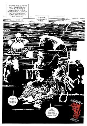 Frank-Millers-Sin-City-A-Dame-to-Kill-For-Storyboard-Images-6