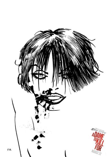 Frank-Millers-Sin-City-A-Dame-to-Kill-For-Storyboard-Images-9