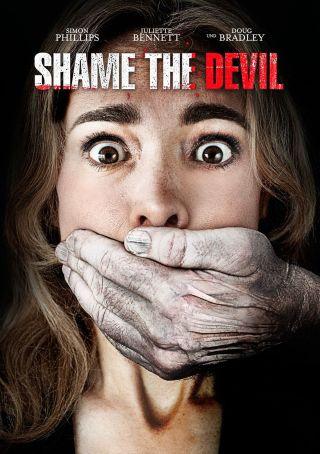 Shame the Devil-poster