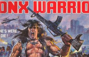 bronxwarriorsbanner