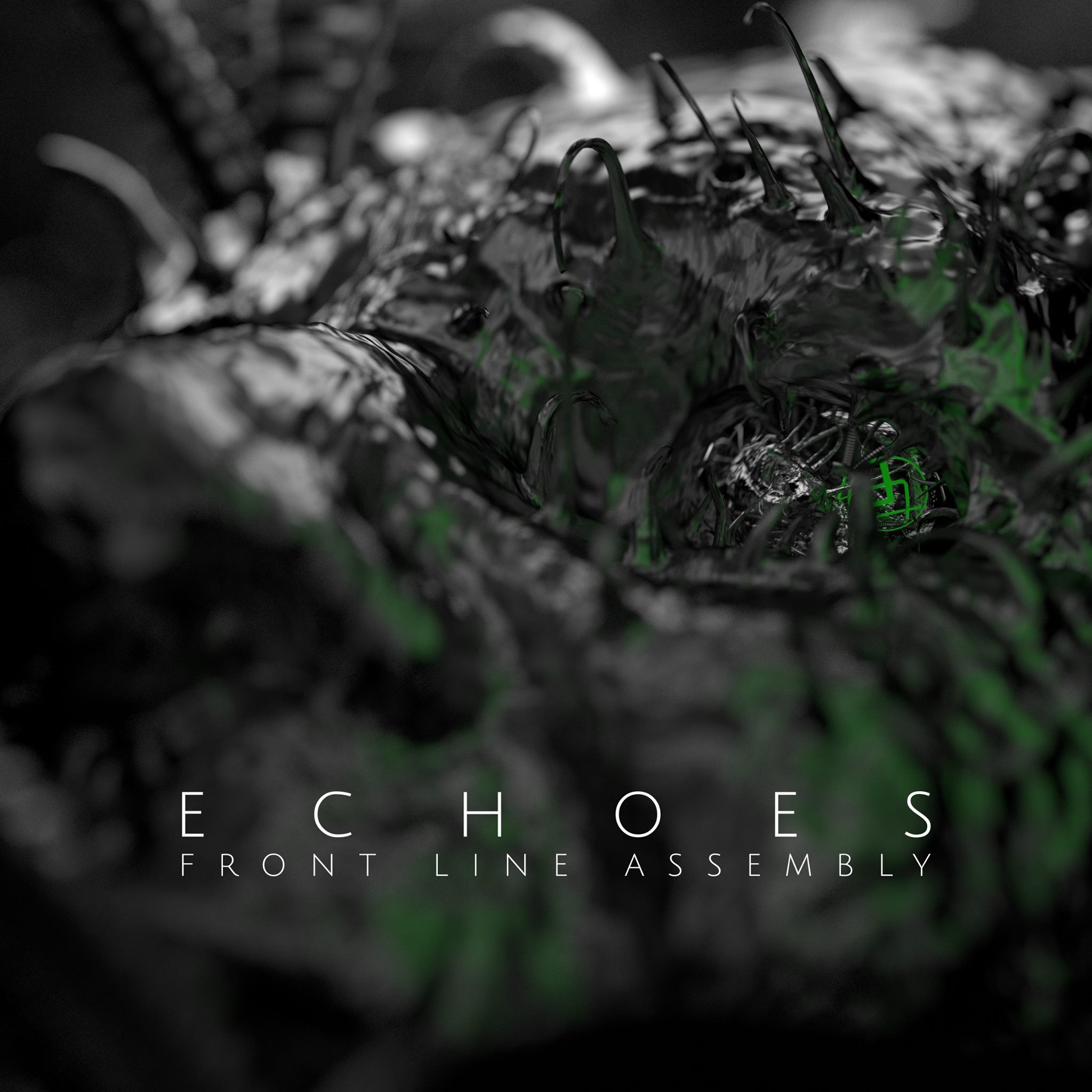 Front Line Assembly To Release 'Echogenetic' Remix Album 'Echoes