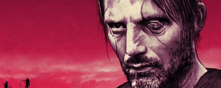 Limited Edition Valhalla Rising 2xlp Copies Found And