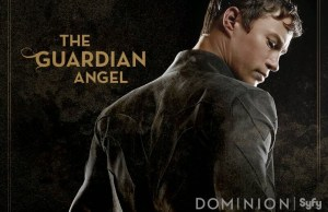 Dominion - Character Poster - Michael