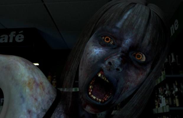 Night of the Living Dead- Origins 3D