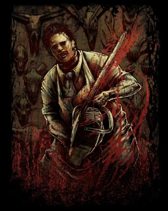leatherface-v1-godmachine
