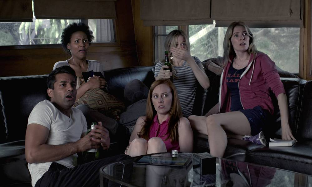 Meet the Crazy Bitches In This Festival Trailer - Bloody