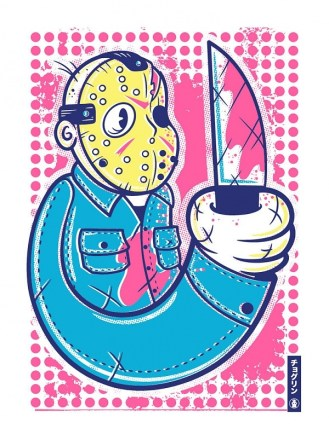 Chogrin - Friday the 13th
