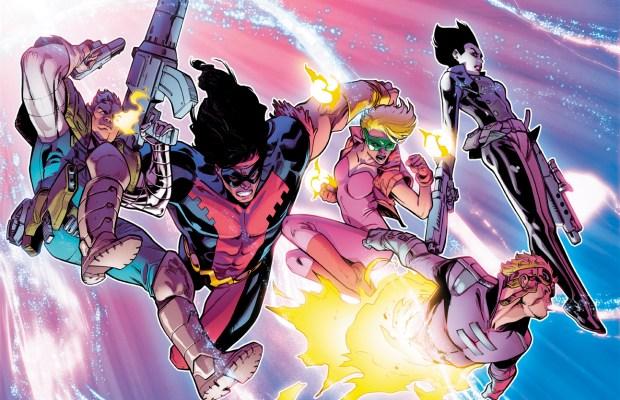 Deadpool_vs_X-Force_1_Preview_2