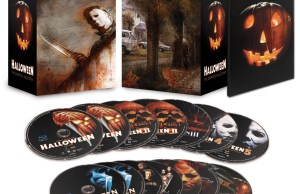 Halloween box set HD