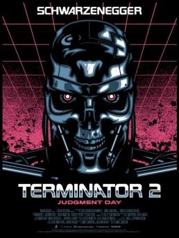 James White - Terminator 2