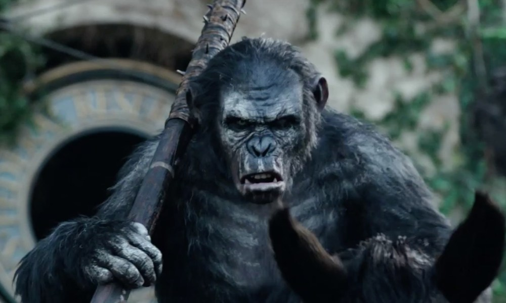 You Can Be An Ape In  U0026 39 War Of The Planet Of The Apes