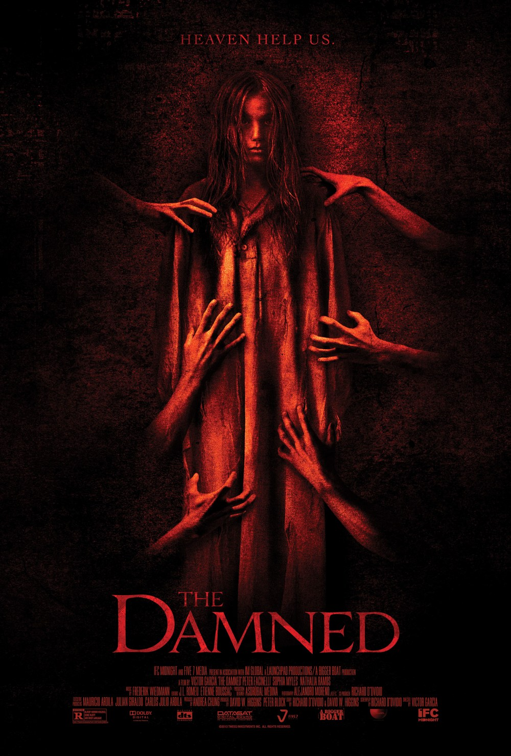 THE-DAMNED_27x40_1Sheet