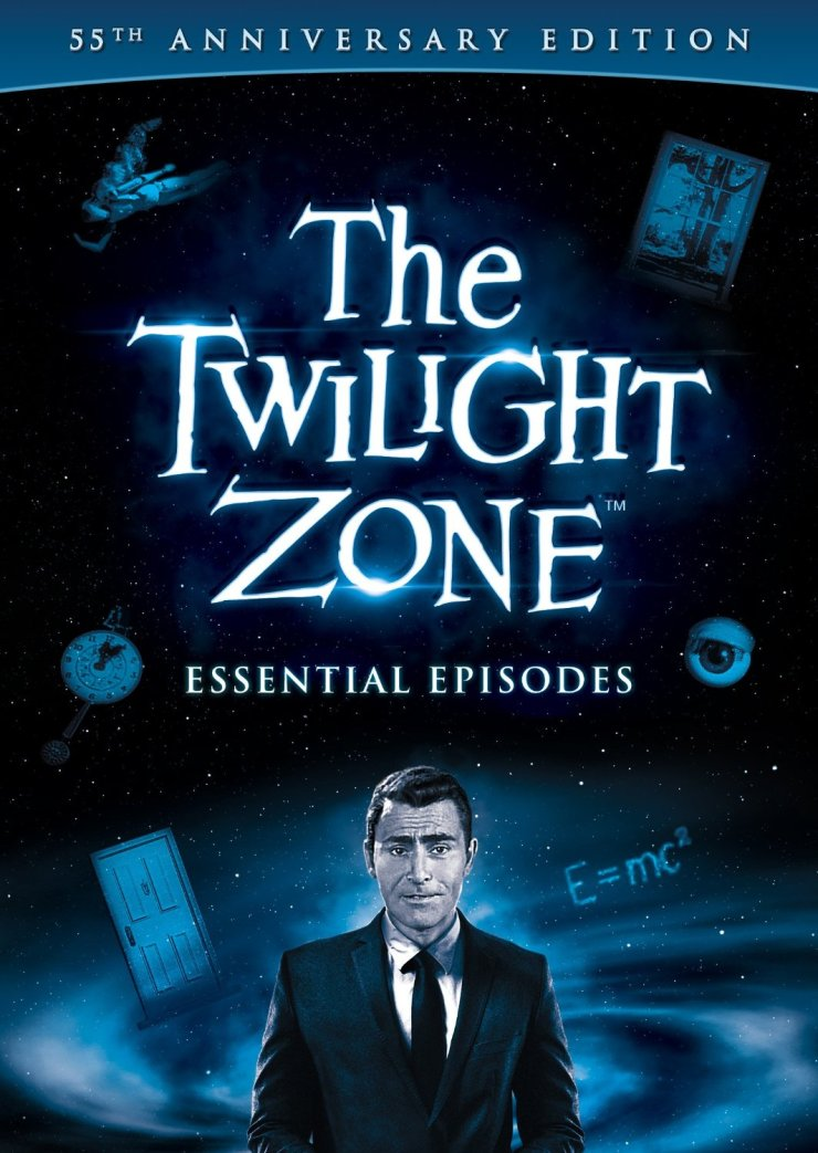Twilight Zone- Essential Episodes