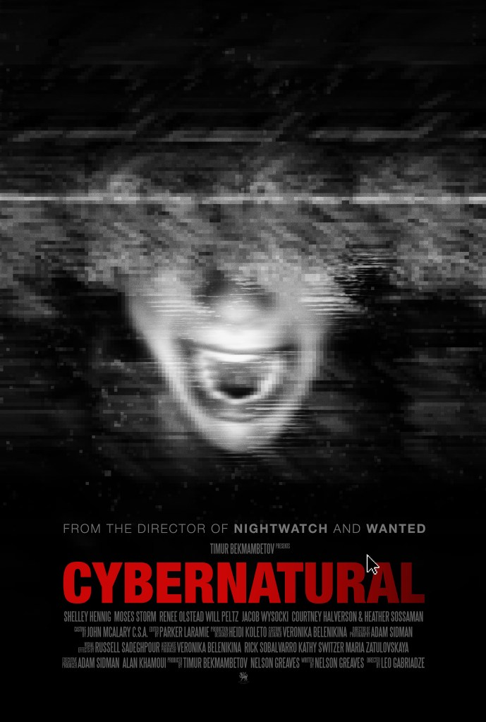 Cybernatural – Unfriended
