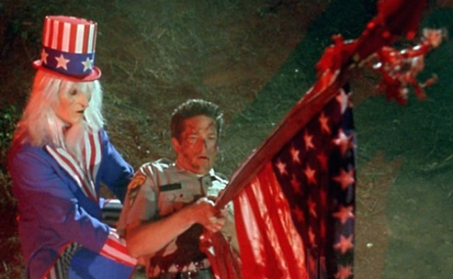 4 Horror Movies To Get You Through The 4th Of July Weekend