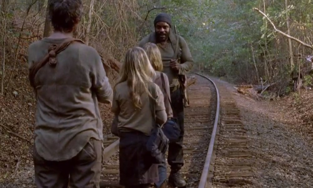 The Walking Dead 10.15 Promo & New Photos: The Tower | The