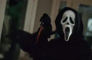 ghostfacescream