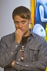 Matthew D Carey as Harold HG_0695_photo- Ron Batzdorff