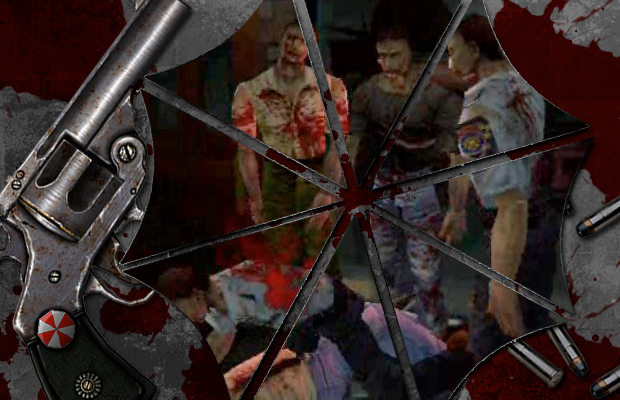 The Fabled, Playable Version of 'Resident Evil 1.5' - Bloody Disgusting