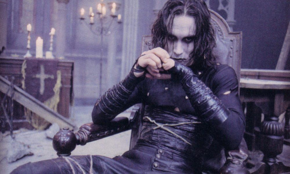 The Crow' Reboot Back in Development [Exclusive] - Bloody Disgusting