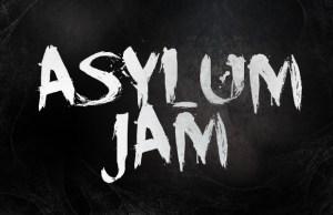 AsylumJam2014