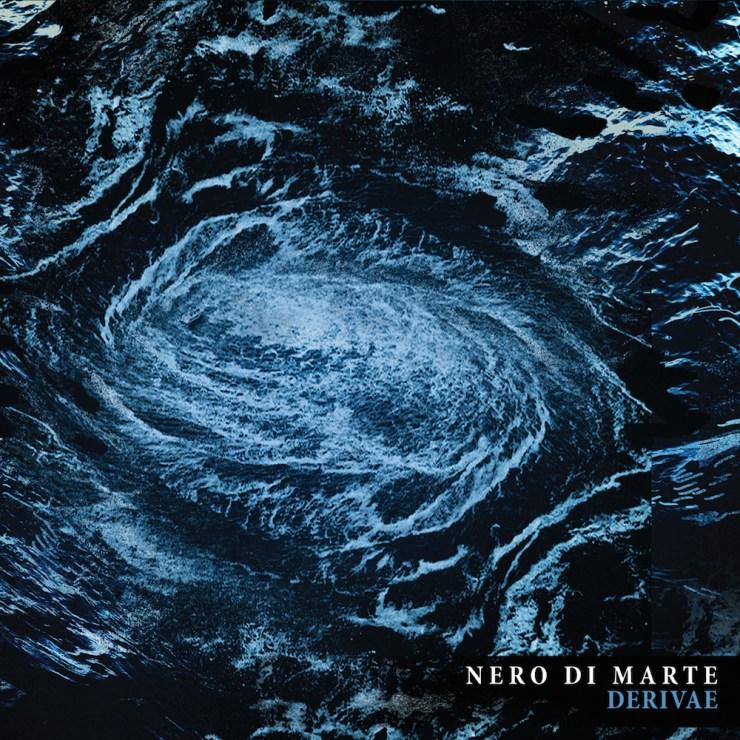 NeroDiMarte_Derivae_Cover