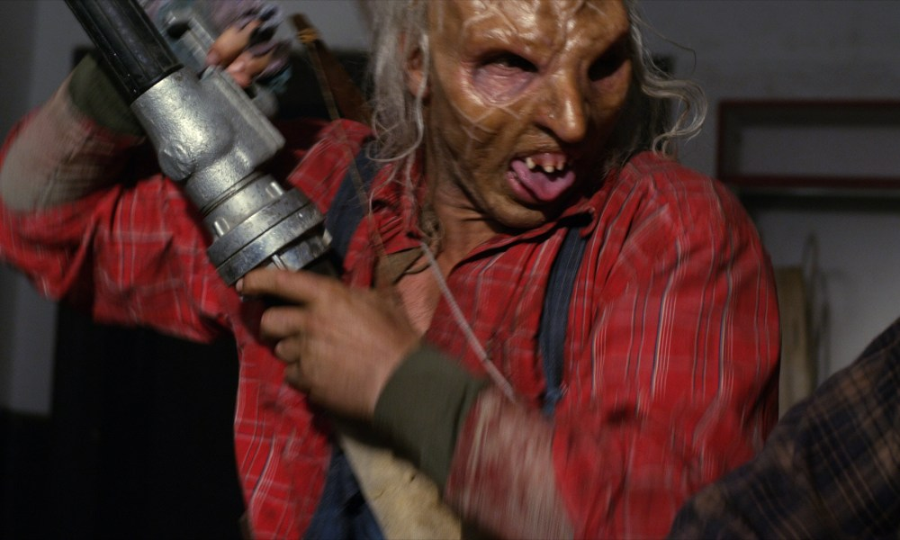 Exclusive 'Wrong Turn 6' Clip Grabs a Fire Hose - Bloody Disgusting