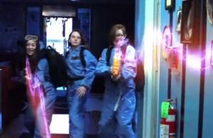 ghostbuster kids