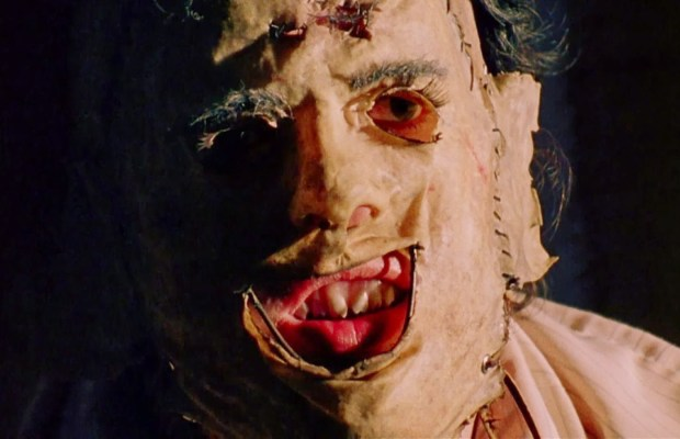 Texas Chainsaw Massacre Leatherface