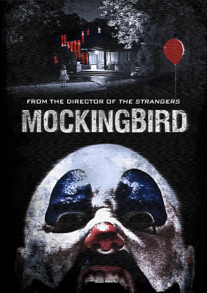 Mockingbird Poster