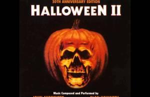 Halloween II Soundtrack