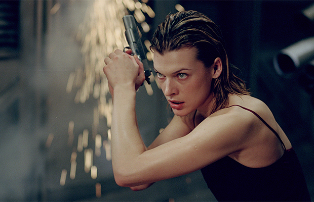 In Defense Of Resident Evil 2002 Bloody Disgusting
