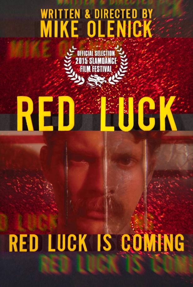RED LUCK_Cover Art_Slamdance