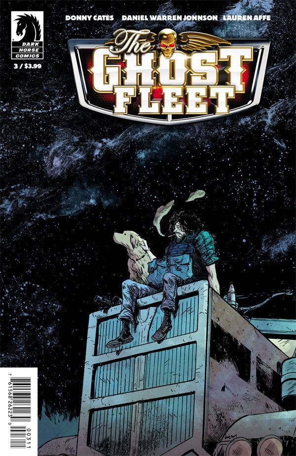 Comic Book Review]