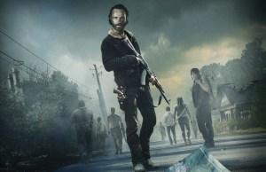 The Walking Dead S5