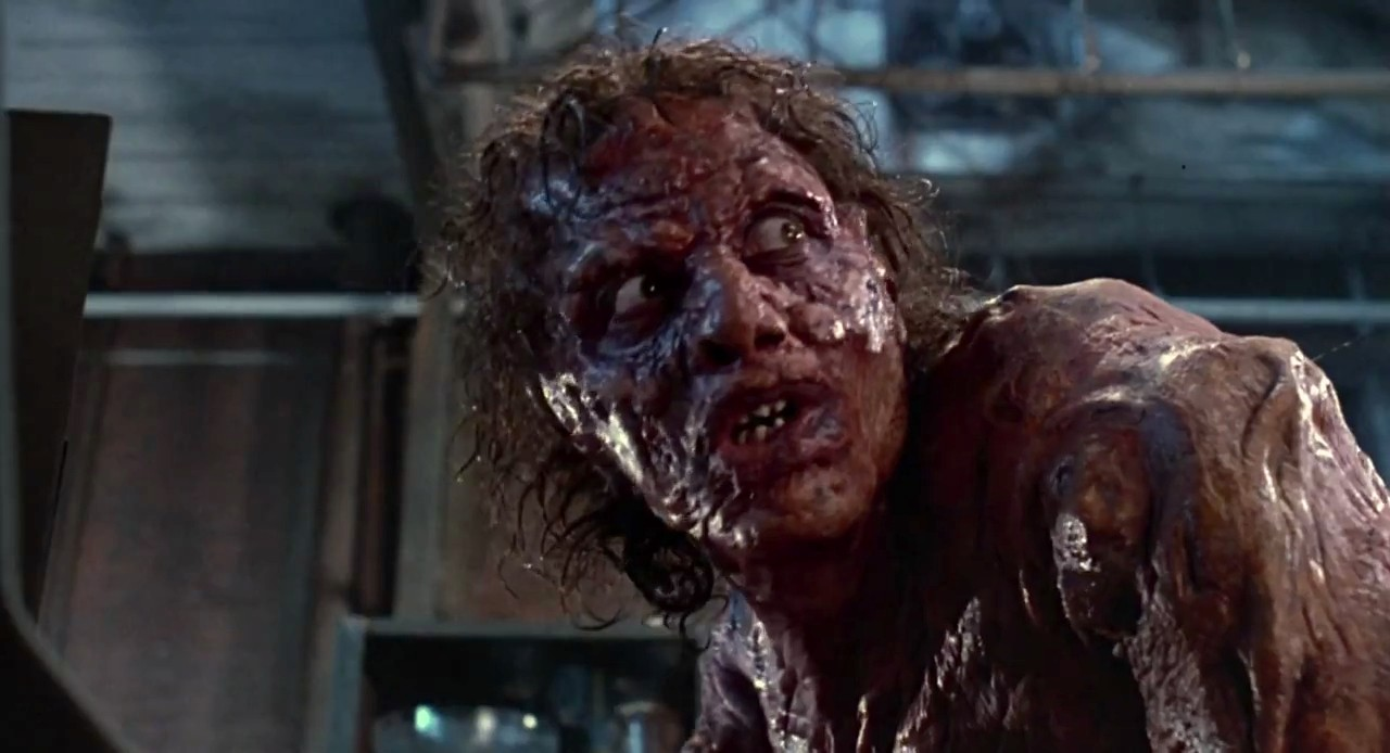 Scream Factory Fully Details Upcoming 'The Fly' Collection; 5 Films and Tons of New Features - Bloody Disgusting