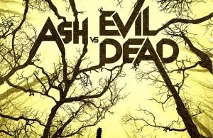 Ash Vs Evil Dead (Starz)