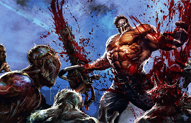 20 Horror Game Crossovers I Want in 'Mortal Kombat', Part 1