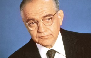 L.A. LAW, Richard Dysart, 1986-94. TM and Copyright © 20th Century Fox Film Corp. All rights reserve