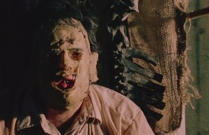 The Texas Chain Saw Massacre, Leatherface