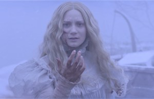 Crimson Peak, image via Universal Pictures