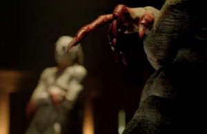 The Strain, image via FX