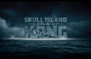 Skull Island: Reign of Kong.