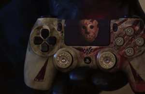 fridaythe13thps4controller