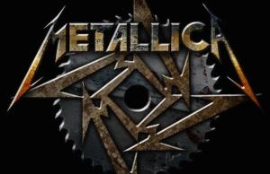 metallica banner