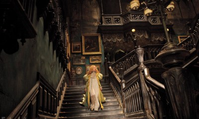 Crimson Peak, image via Kerry Hayes