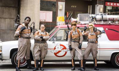 GHOSTBUSTERS; image source Sony Pictures